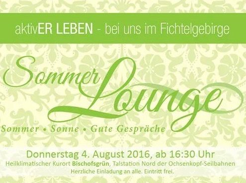 Sommerlounge (1)